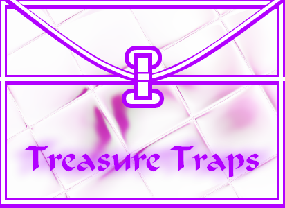 TreasureTraps